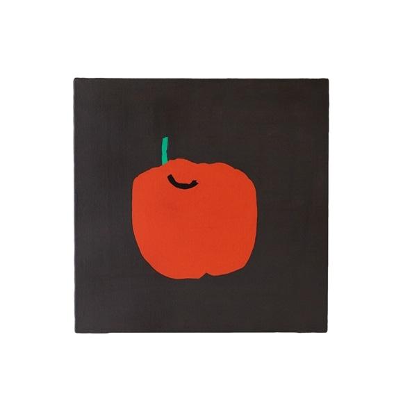 【写真】【一点物】小笠原 徹 「リンゴ」
