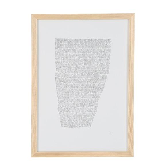 【写真】ヨップス・ラム KALA 「HAVUMATTO (Pine Needle Mat)」
