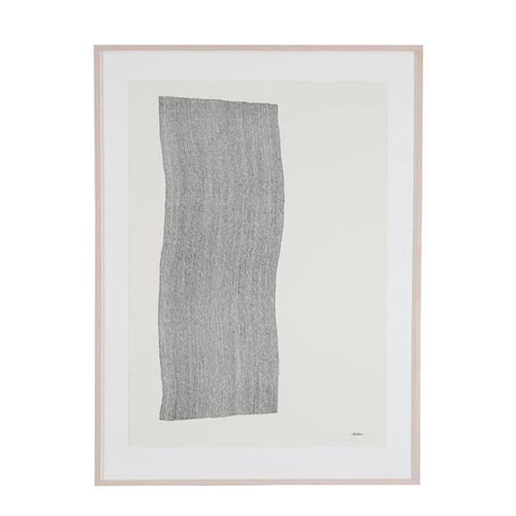 【写真】ヨップス・ラム KALA 「RUOTO (Fish Bone) 3/9」