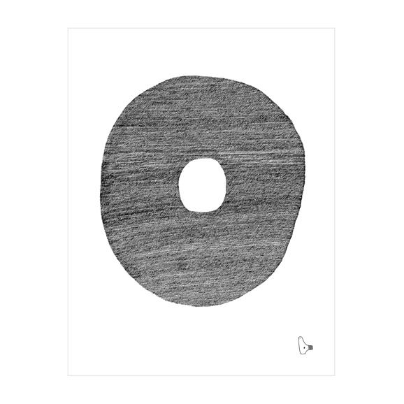 【写真】ヨップス・ラム LINTU 「KOLIKKO (Coin)」