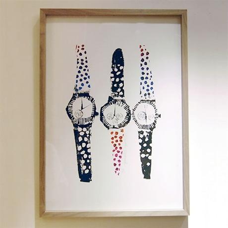 【写真】mocchi mocchi 「Watch」