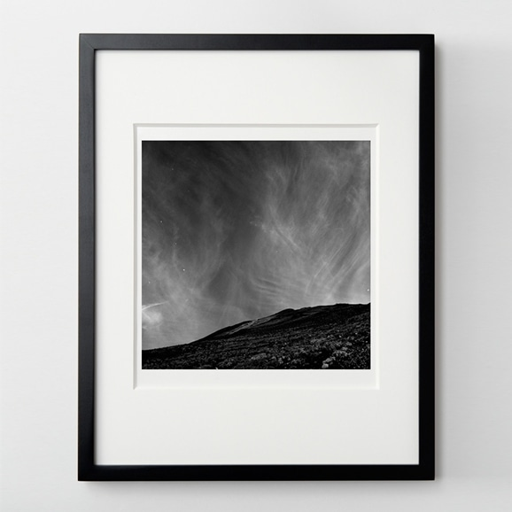 【写真】林 雅之 「CW03 Mt.Fuji」
