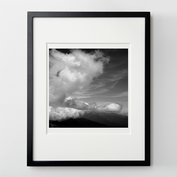【写真】林 雅之 「CW04 Mt.Norikura」