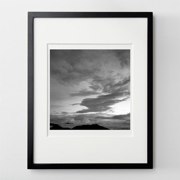 【写真】林 雅之 「CW07 Mt.Tsubakuro」