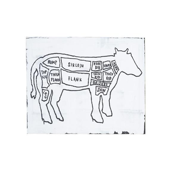【写真】舞木 和哉 「UNITED STATES OF COW」