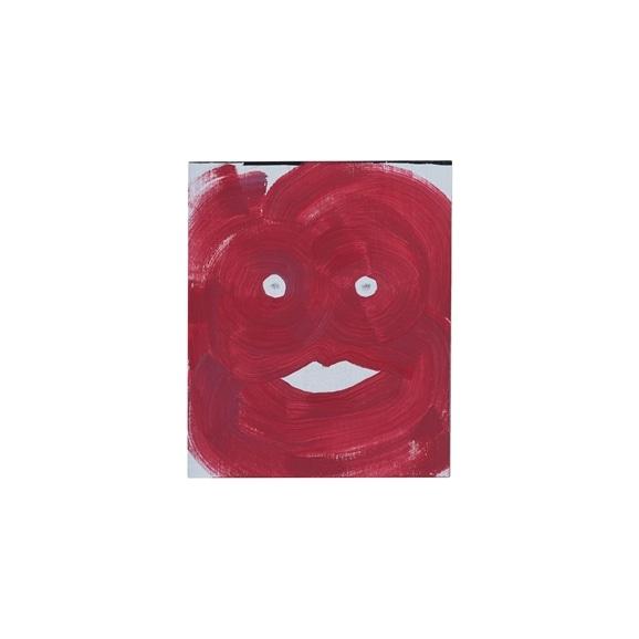 【写真】舞木 和哉 「My cells, be happy (RED)」