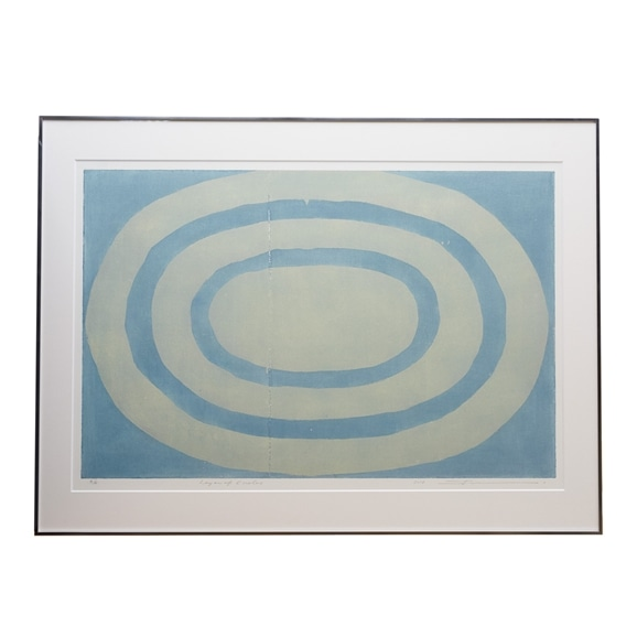 【写真】黒木 周 「Layer of Circles」