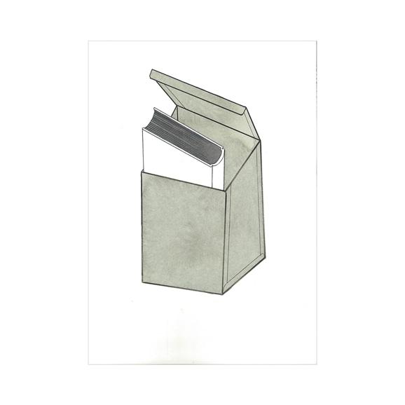 【写真】有瀬 龍介 「bookbox」