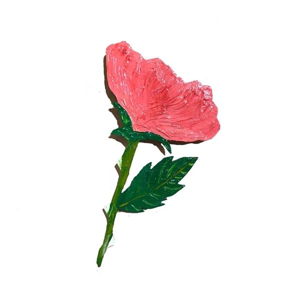 【写真】そで山 かほ子 「rose A」