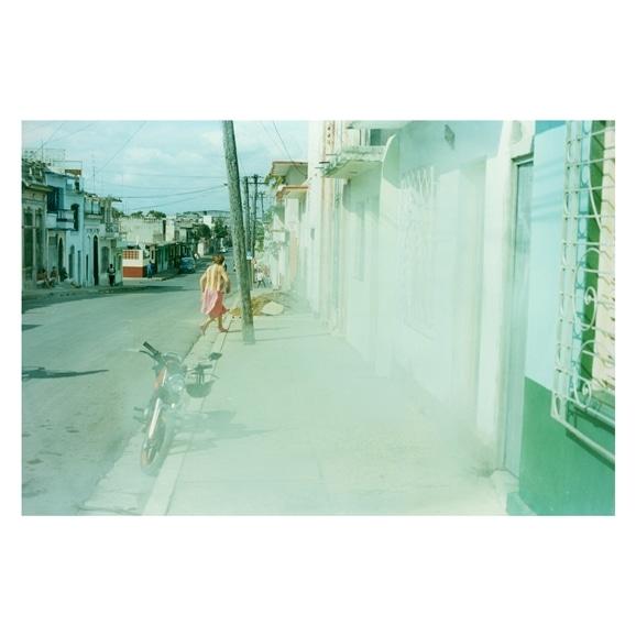 【写真】橋本 裕貴 「Cuba #01」