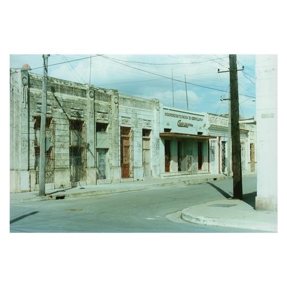 【写真】橋本 裕貴 「Cuba #02」