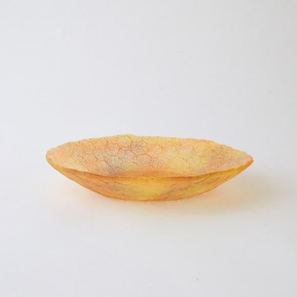 【写真】奥田康夫 蜂蜜皿
