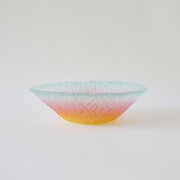 【写真】奥田康夫 磯巾着鉢