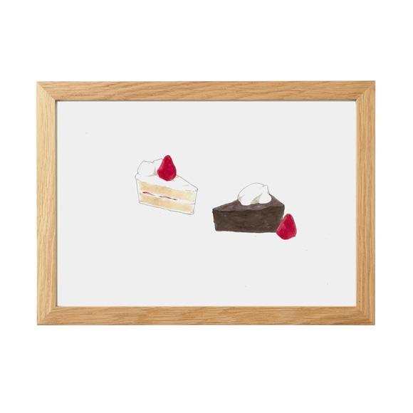 【写真】あーちん 「ケーキ」