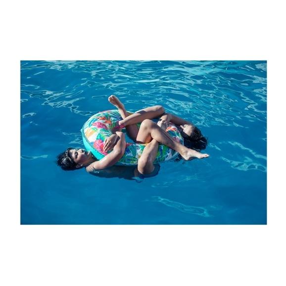 【写真】神ノ川 智早 「see you in the water #11」