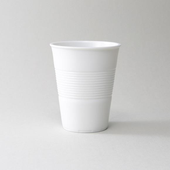 【写真】IDEE Marc Newson セラミックカップ L