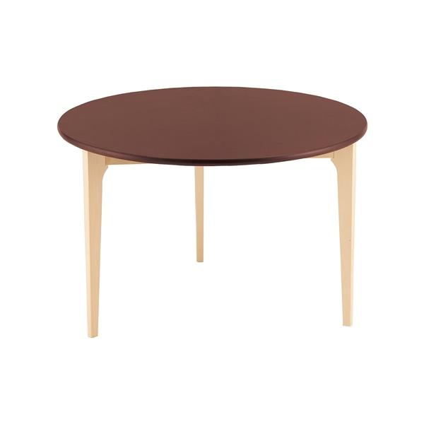 【写真】DINING TABLE DC Brown