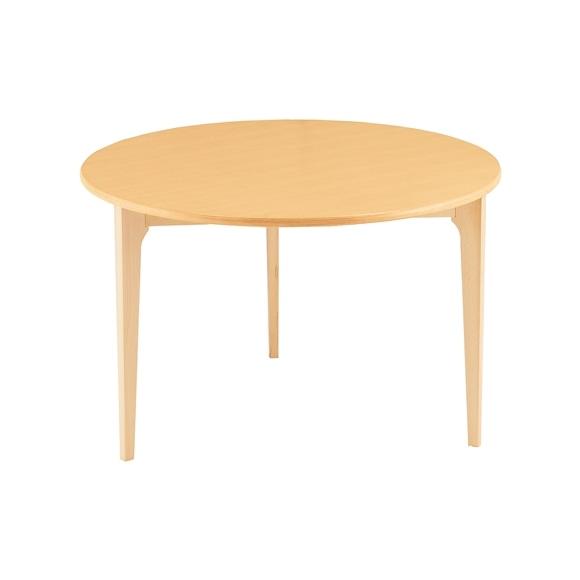 【写真】DINING TABLE Natural