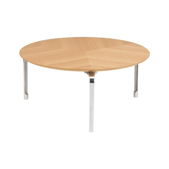 【写真】YABANE LOW TABLE ROUND