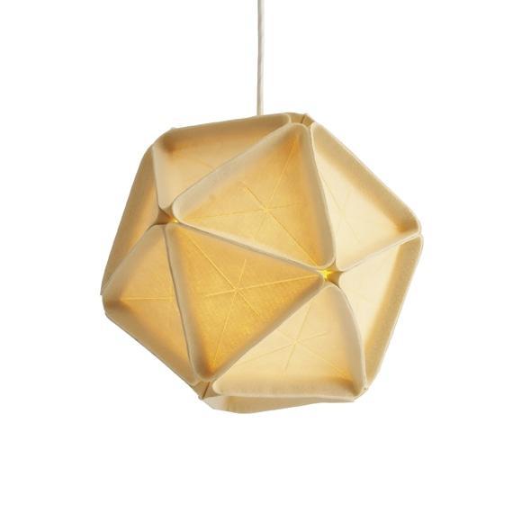 【写真】ICOSA LAMP