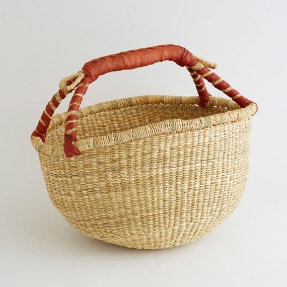 【写真】ブルキナバスケット L