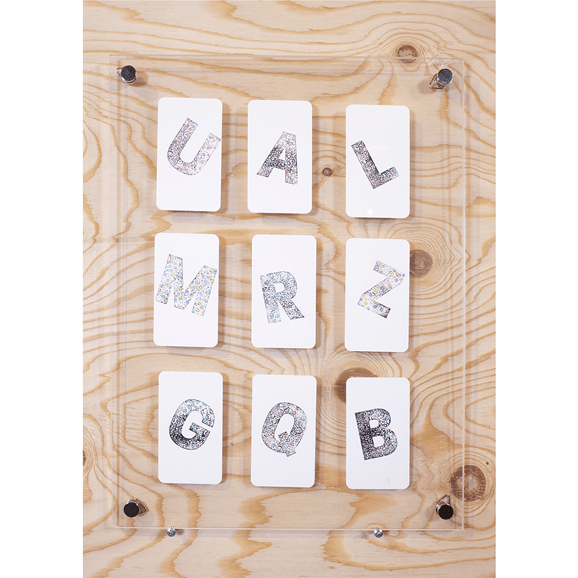 【写真】【一点物】Paper Parade Printing 「Kaguya 2」