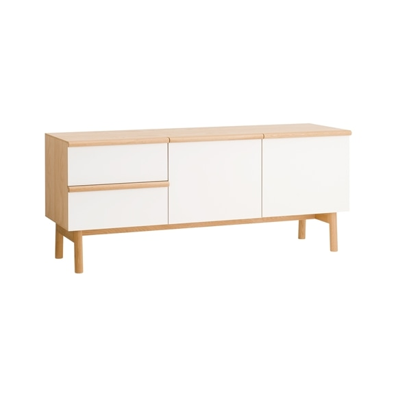 【写真】STILT SIDEBOARD L White