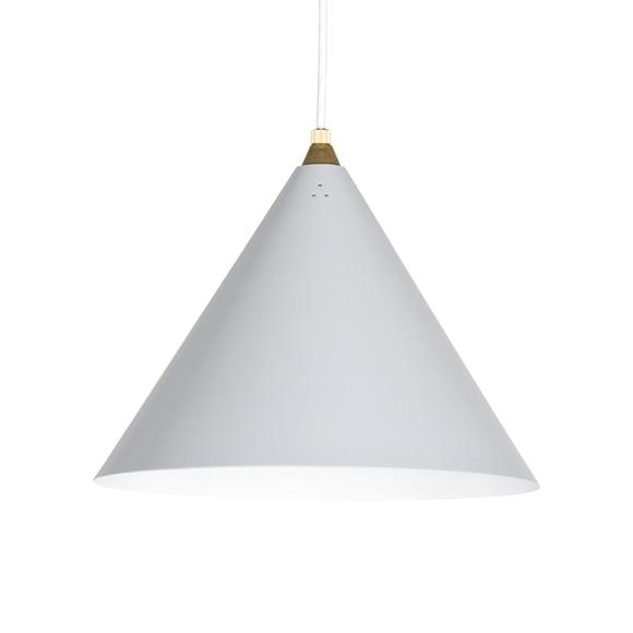 【写真】BERG LAMP Gray