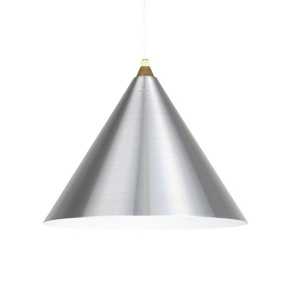 【写真】BERG LAMP Aluminium