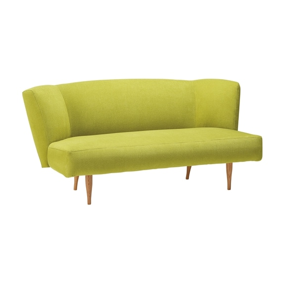 【写真】KAI SOFA Green