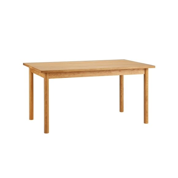 【写真】DIMANCHE DINING TABLE 1420