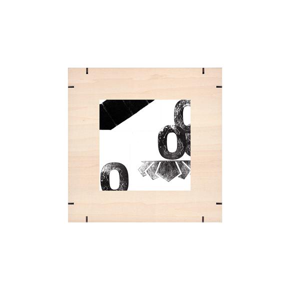 【写真】【一点物】Paper Parade Printing 「O 2」