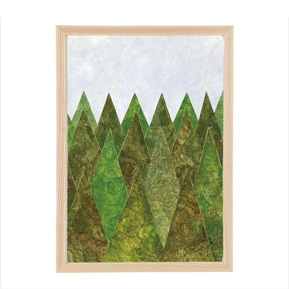 【写真】秋山 花 「FOREST」