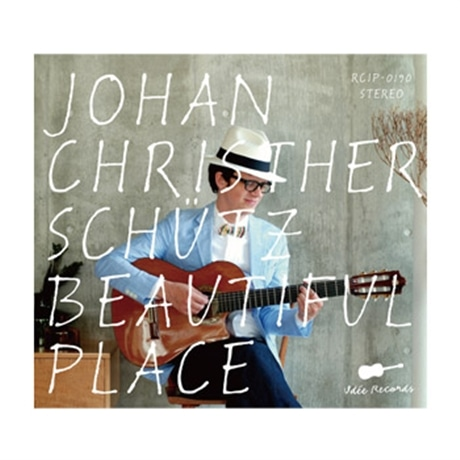 【写真】Johan Christher Schutz Beautiful Place
