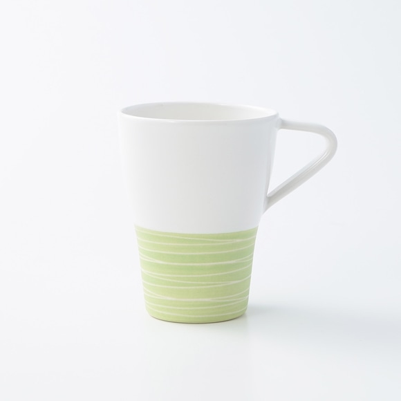 【写真】KAOLIN コーヒーカップ