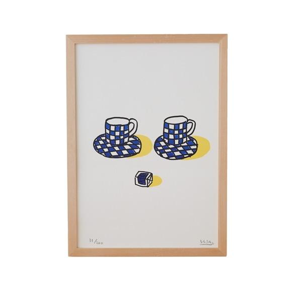 【写真】笹尾 光彦 「a pair of cups」