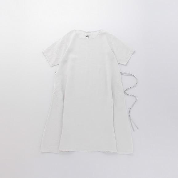 【写真】POOL いろいろの服 ワンピース ライトグレー