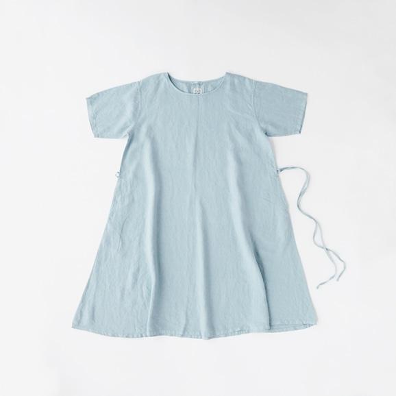 【写真】POOL いろいろの服 ワンピース ライトブルー