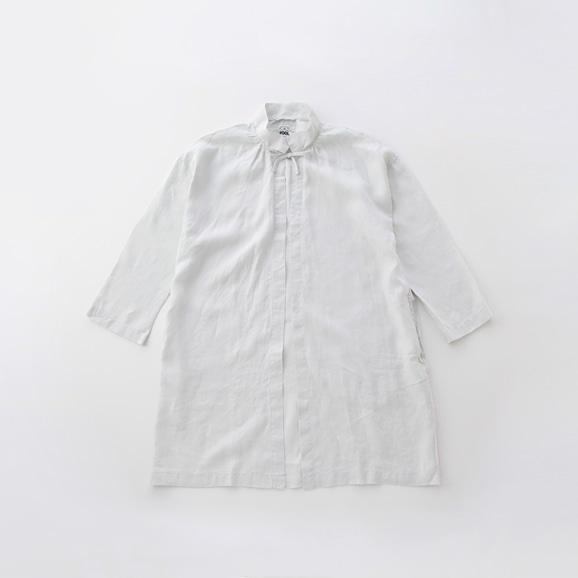 【写真】POOL いろいろの服 コート アイス