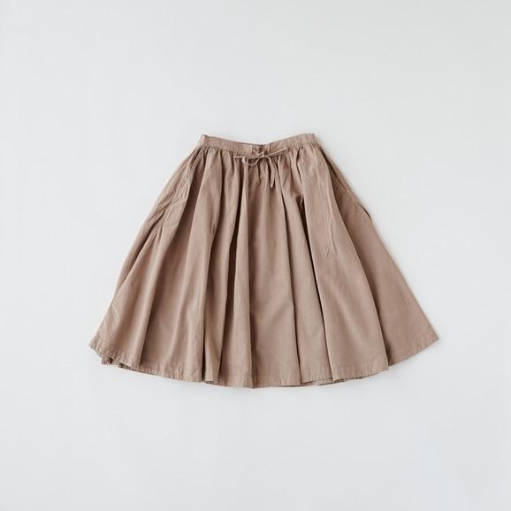 【写真】POOL いろいろの服 スカート サンド