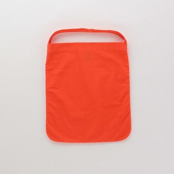 【写真】POOL いろいろの服 ワンショルダートート コーラルオレンジ
