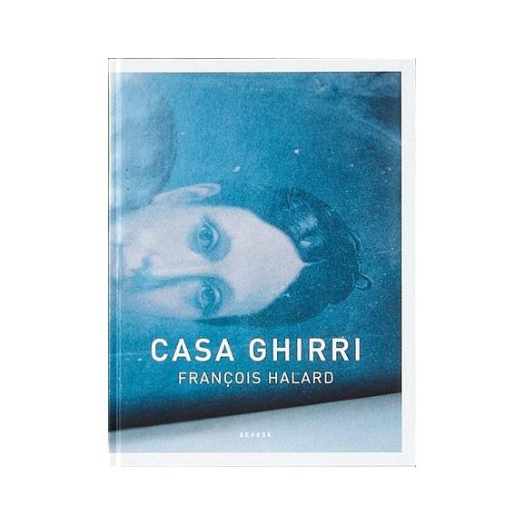 【写真】フランソワ・アラール 「Casa Ghirri 2013」