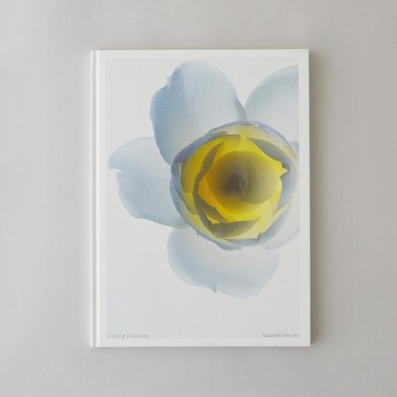【写真】林 雅之 Living Flowers 作品集