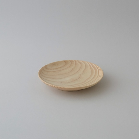 【写真】Antonis Cardew Plate S Ash
