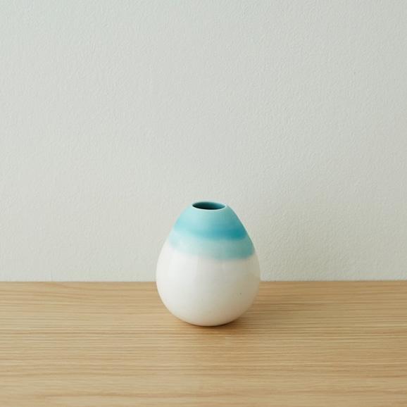 【写真】竹村良訓 花器