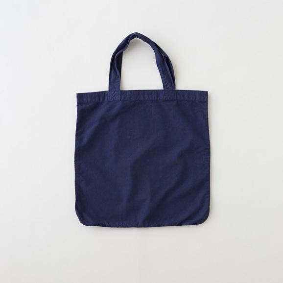 【写真】POOL いろいろの服 トートバッグ コスモスブルー