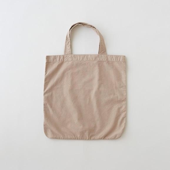 【写真】POOL いろいろの服 トートバッグ ベージュ