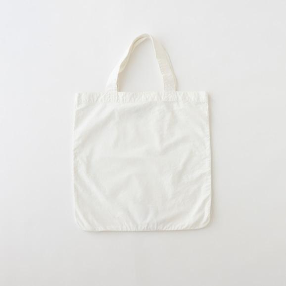 【写真】POOL いろいろの服 トートバッグ ホワイト
