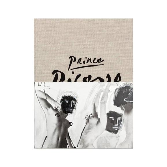 【写真】リチャード・プリンス 「Prince/Picasso」