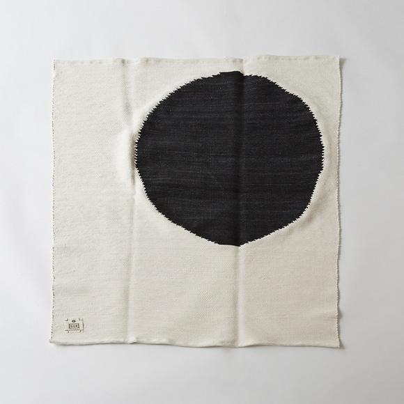 【写真】GUR 18 MAL Black Circle 100×100
